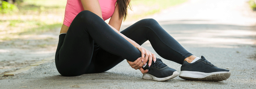 Fussschmerzen – was tun wenn's drückt im Schuh?