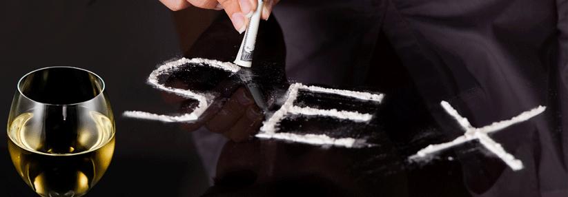 Sex Drogen Und Alkohol Können Reversibles Zerebrales