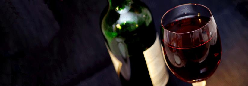 Bildergebnis für glas rotwein