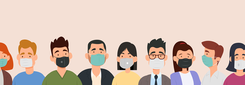Coronapandemie: KBV-Spitze kritisiert Maskenpflicht - Medical Tribune