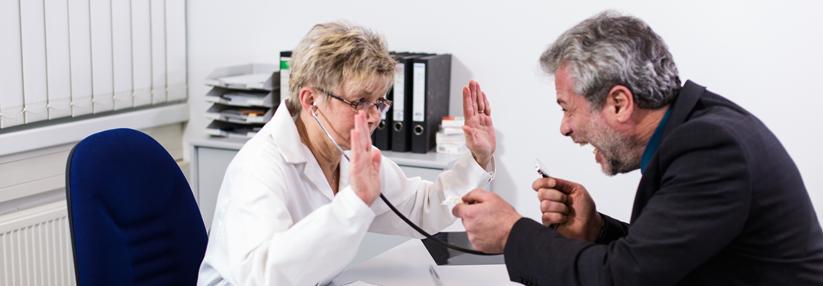 Dürfen ärzte Neue Patienten Ablehnen